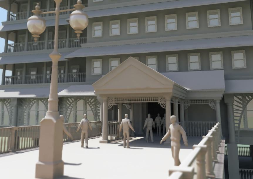 Great Yarmouth Hotel 4